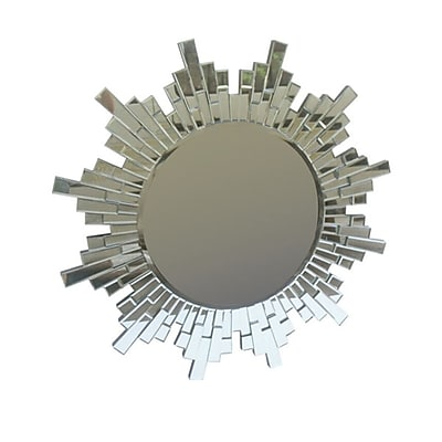 Fine Mod Imports Schpitz Mirror, (FMI10123)