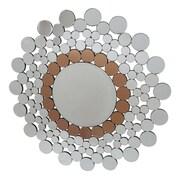 Fine Mod Imports Bronze Mirror, (FMI10125)