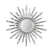 Fine Mod Imports Pointe Mirror, (FMI10126)