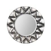Fine Mod Imports Star Mirror, (FMI10127)