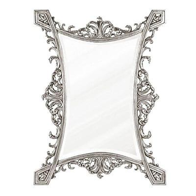 Fine Mod Imports Contemp Mirror, (FMI10133)