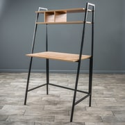 Home Loft Concepts Sigma Leaning/Ladder Desk