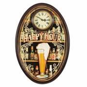 RAM Game Room Clock; Happy Hour