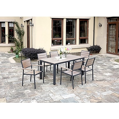 JB Patio 7 Piece Dining Set