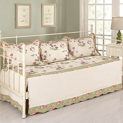 Presidio Square Jasmine Daybed Cover