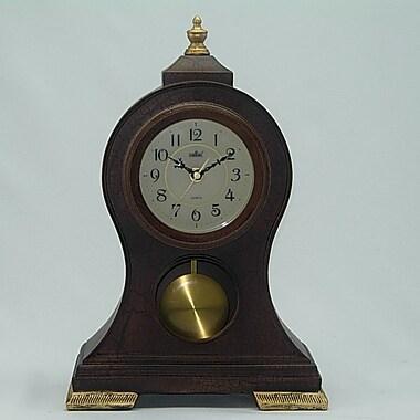 Three Star Table Clock