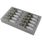 StarTech® Gigabit RJ45 Copper SFP Transceiver Module, Cisco GLC-T Compatible, 10/Pack