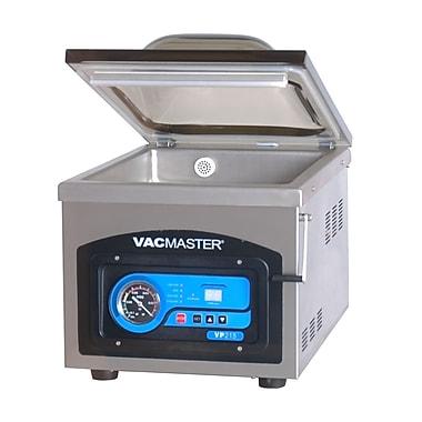 Ary Vacmaster VP215 Chamber Vacuum Sealer, (VP215)