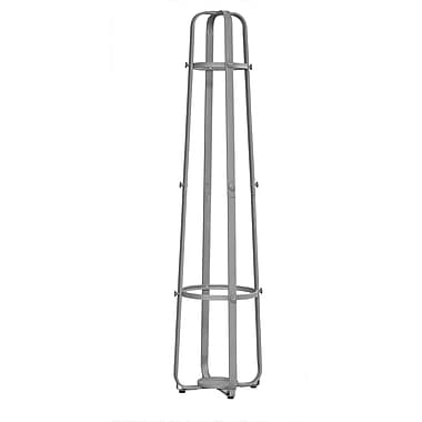 Monarch I 2054 Coat Rack, 72