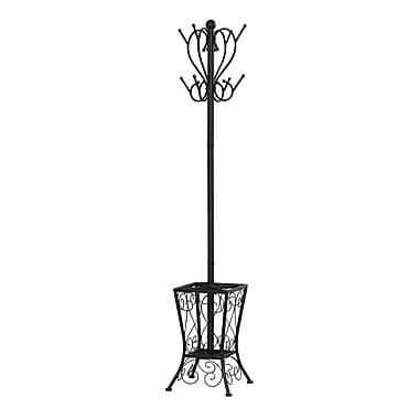 Monarch I 2060 Coat Rack, 71