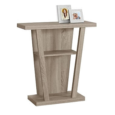 Monarch I 2453 Accent Table, 32