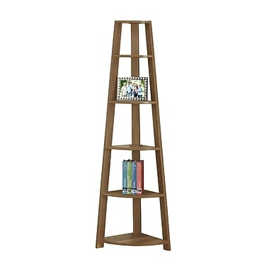 Monarch I 2498 Bookcase, 72