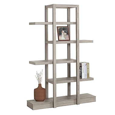 Monarch I 2539 Bookcase, 71