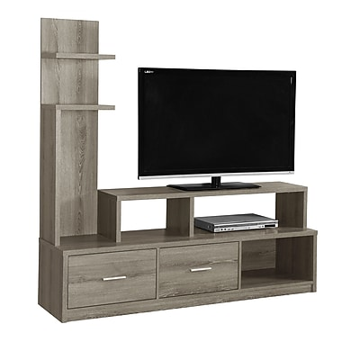 Monarch I 2696 TV Stand, 60