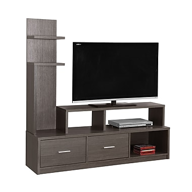 Monarch I 2698 TV Stand, 60