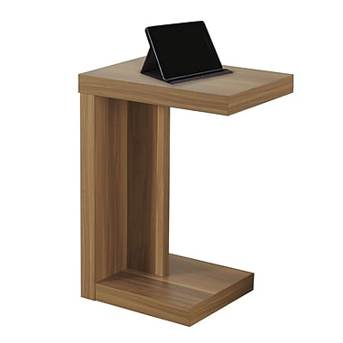 Monarch I 3213 Accent Table, Walnut