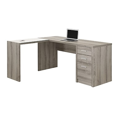 Monarch I 7137 Computer Desk