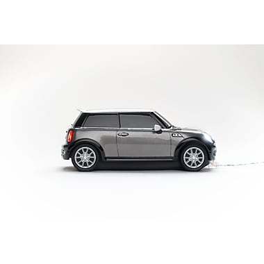 Click Car Mini Cooper S Wired Optical Mouse