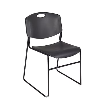 Regency Zeng Metal/Polypropylene Stack Chair