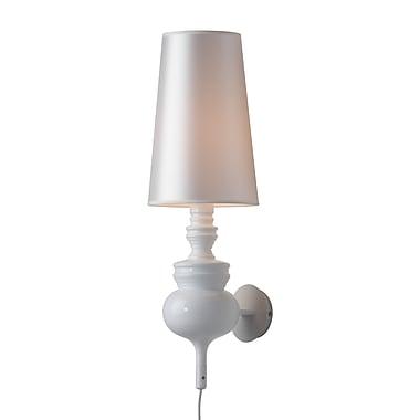 Zuo Modern Idea Wall Lamp White (WC50401)