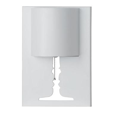 Zuo Modern Dream Wall Lamp White (WC50404)