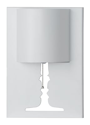 Zuo Modern Dream Wall Lamp White (WC50404)