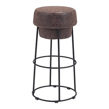 Zuo Modern Pop Barstool (WC100196)
