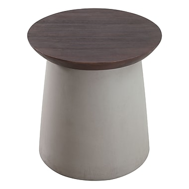 Zuo Modern – Table d'appoint Henge (WC100205)