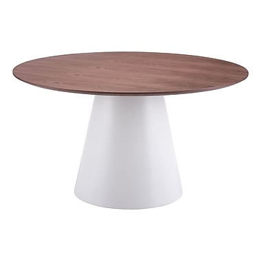 Zuo Modern Query Dining Table (WC100271)