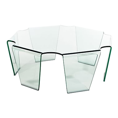 Zuo Modern Circuit Coffee Table (WC404083)
