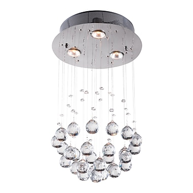 Pollow Ceiling Lamp Clear (WC56028)