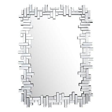 Zuo Modern – Miroir Choppy (WC850226)