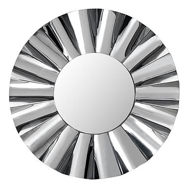 Zuo Modern Wavy Mirror (WC850119)