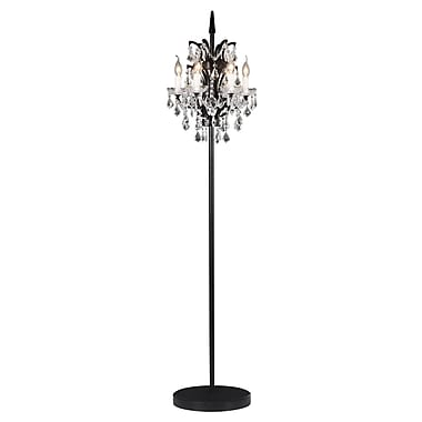 Zuo Modern Phoenix Floor Lamp (WC56002)