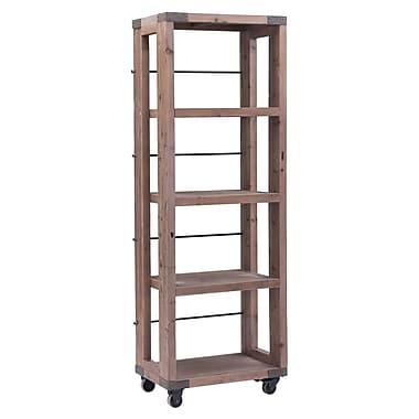 Zuo Modern Kirkwood 4 Level Shelf (WC98303)