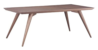Zuo Modern Stockholm Dining Table (WC100000)