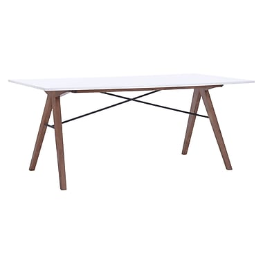 Zuo Modern – Table de salle à manger Saints (WC100143)