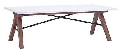 Zuo Modern Saints Coffee Table (WC100145)