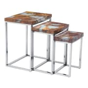 Zuo Modern Fissure Nesting Tables (WC100170)