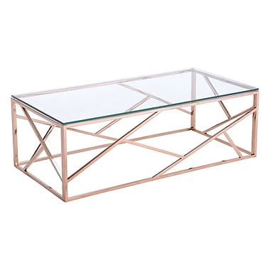 Zuo Modern – Table à café Cage