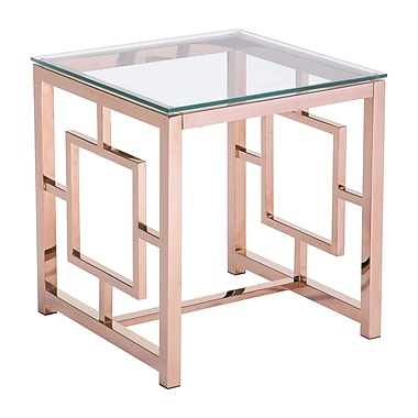 Zuo Modern – Table d'appoint Geranium