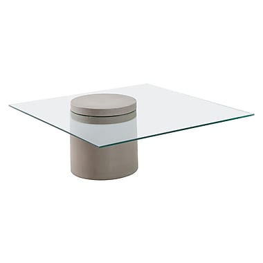 Zuo Modern – Table à café Monolith (WC100200)