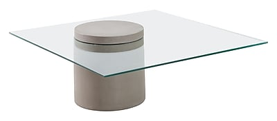 Zuo Modern Monolith Coffee Table (WC100200)