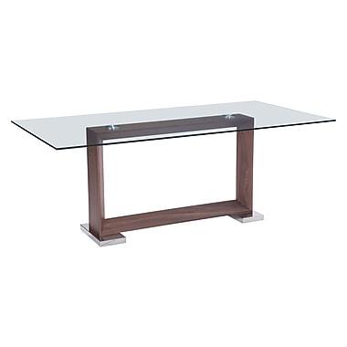 Zuo Modern – Table de salle à manger Oasis (WC100288)