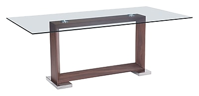 Zuo Modern Oasis Dining Table (WC100288)