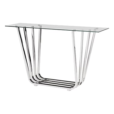 Zuo Modern Fan Console Table (WC100328)