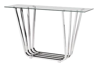 Zuo Modern Fan Console Table (WC100328)