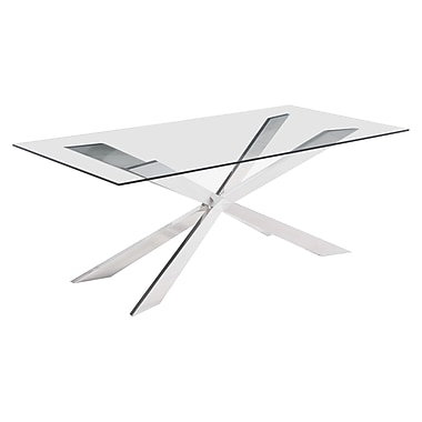 Zuo Modern Rize Dining Table (WC100349)