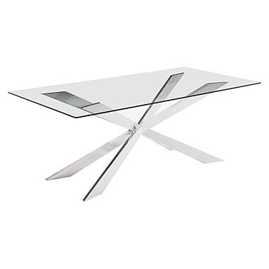 Zuo Modern – Table de salle à manger Rize (WC100349)