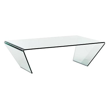 Zuo Modern – Table à café Migration (WC404087)